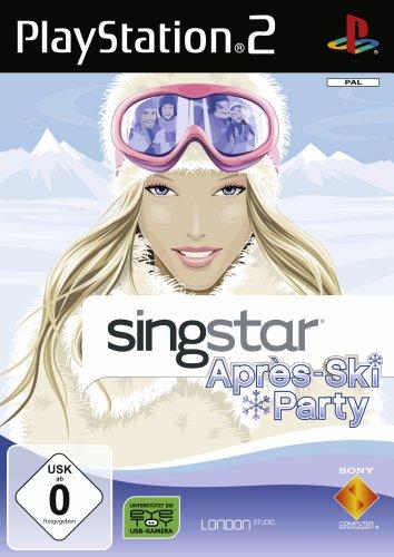 SingStar Apres-Ski Party [Software Pyramide]