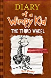 Diary of a Wimpy Kid # 7 - The Third Wheel - Harry N. Abrams - 04/06/2013