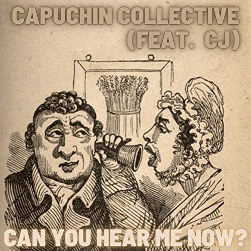 Capuchin Collective