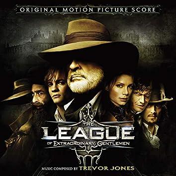 The League of Extraordinary Gentlemen (Original Motion Picture Score)