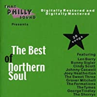 Best of Northern Soul by That Philly Sound Presents (2006-12-15)