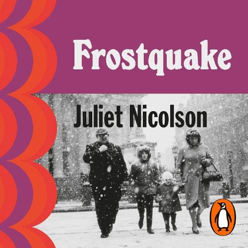 Frostquake cover art