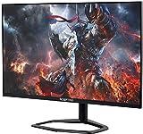 Sceptre 27 inch 240Hz 1080p Gaming Monitor AMD FreeSync Premium HDMI DisplayPort, Height Adjustable...