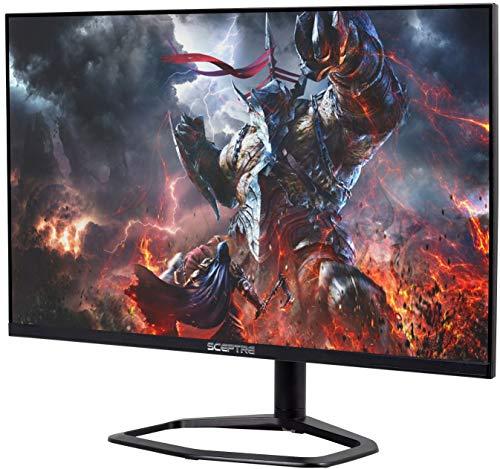 Sceptre E275B – 27″, 240Hz, 1080p Monitor