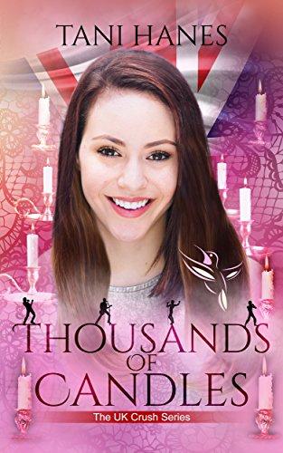 Thousands of Candles (UK Crush Book 7)