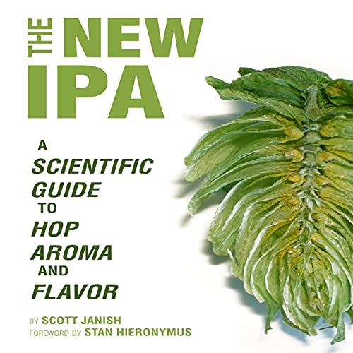 The New IPA cover art