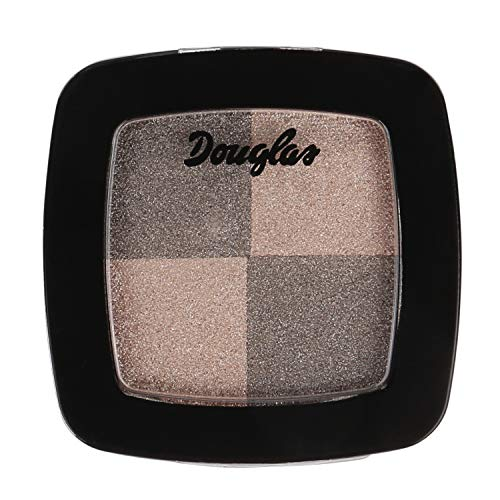 Douglas Make-up 936284 Augen Lidschatten Eye Shadow Duo Gold Brown