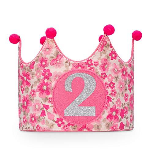 Kembilove Corona de Cumpleaños para...