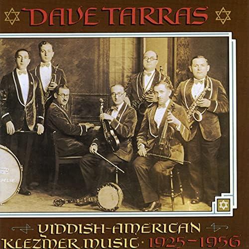 Dave Tarras