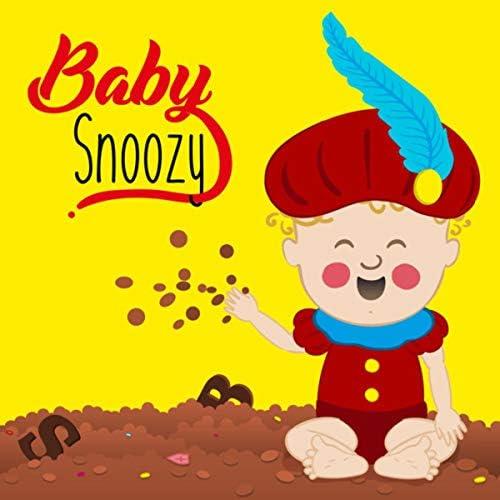 LL Kids Børnesange & Klassisk Musikk For Baby Snoozy