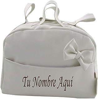 Amazon.es: bolso carro bebe blanco