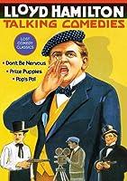 Lloyd Hamilton Talking Comedies: 1929-1933 [DVD]