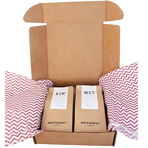 small packages of coffee - 4