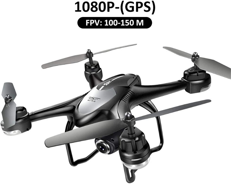 GPS Luftbildfotografie Fernbedienung Flugzeuge positionieren Rückgabe Quadcopter B07LG8VZQJ Deutsche Outlets  | Sonderaktionen zum Jahresende