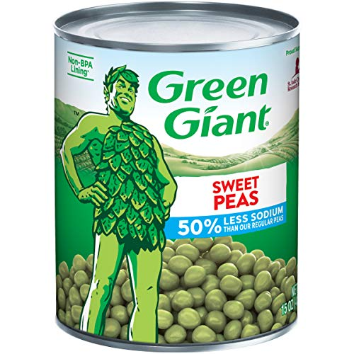Green Giant Canned Green Beans