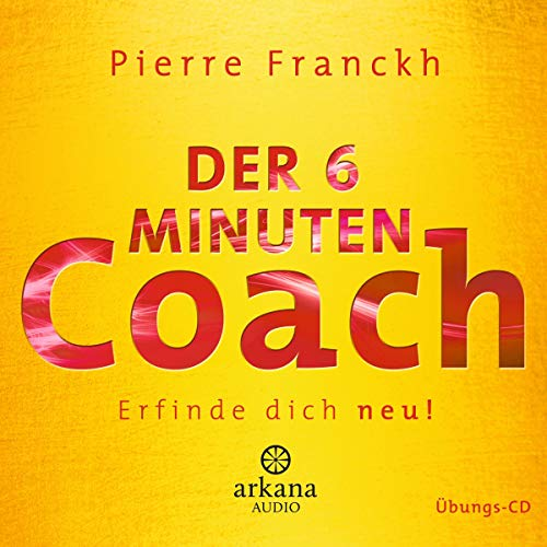 Der 6-Minuten-Coach audiobook cover art