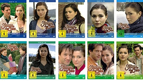 Sturm der Liebe - DVD Box 11-20 (30 DVDs)