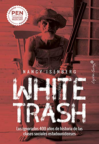White trash de Nancy Isenberg