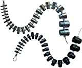 Nut and Bolt Thread Checker (Complete SAE/Inch and Metric Set) (Packs)