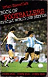 Book of Footballers (Puffin Books)