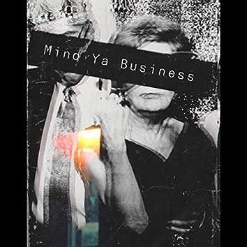 M.Y.B (feat. Kai Taylor)
