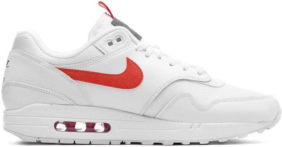 Nike AIR Max 1 Se/Blanc : Amazon.fr: Chaussures et Sacs