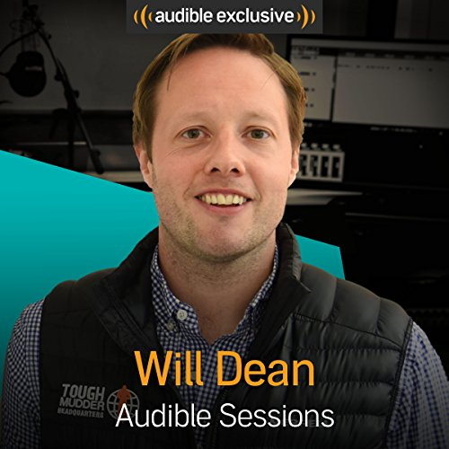 Will Dean cover art