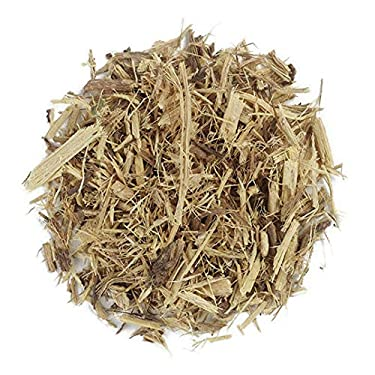 Frontier Co-op Licorice Root, Cut & Sifted, Kosher, Non-irradiated | 1 lb. Bulk Bag | Glycyrrhiza species