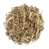 Frontier Co-op Licorice Root, Cut & Sifted, Kosher, Non-irradiated   1 lb. Bulk Bag   Glycyrrhiza species