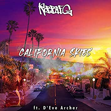 California Skies (feat. D'eve Archer)