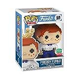 Funko 8-bit Pop: Freddy