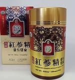 高麗紅参精GOLDカプセル(120粒)6年根紅参