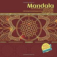 Libro da colorare per adulti Mandala 100+ pagine - Quando sei single, vedi solo piccioncini innamorati; quando sei fidanzato, vedi solo single felici.