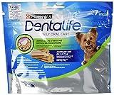 Purina Dentalife Cane Snack per l'Igiene orale Taglia Mini, 5 Confezioni da 69 g Ciascuna