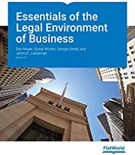 Best the essentials of the legal environment of business Reviews