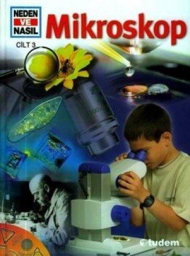 Mikroskop /Das Mikroskop - Türkisch: Was ist was /Neden ve Nasil 3