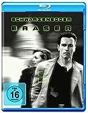 Eraser [Alemania] [Blu-ray]