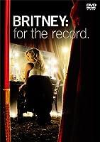 For The Record~私のすべてを~ [DVD]