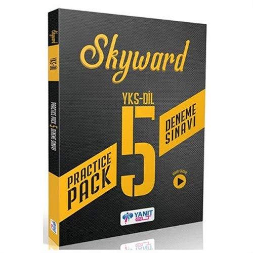 YKS - Dil Skyward 5 Fasikül Deneme Sınavı: Video Çözümlü