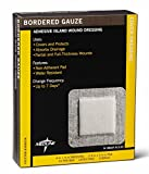 Sterile Bordered Gauze, 4' x 4' (Pack of 15)