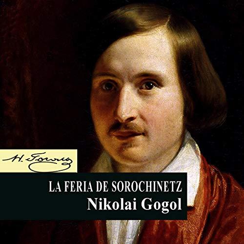 La Feria de Sorochinetz [The Sorochinetz Fair] cover art