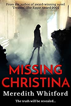 Missing Christina by [Meredith Whitford]