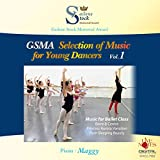 GSMA Selction of Music for Young Dancers Vol.1