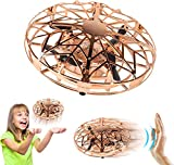 ZeroPlusOne® Hand Operated Drones for Kids or Adults - Air Magic Scoot Hands