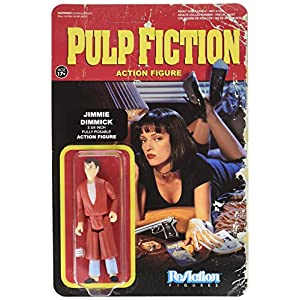 Figura Reaction 9 a 10 cm Pulp Fiction Jimmy 12
