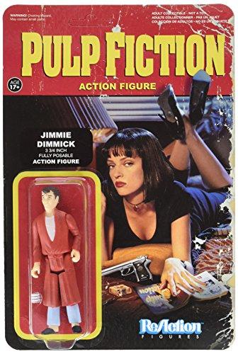 Figura Reaction 9 a 10 cm Pulp Fiction Jimmy 1