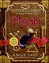 Physik[SEPTIMUS HEAP BK03 PHYSIK][Paperback]