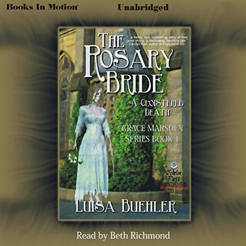 The Rosary Bride audiobook cover art