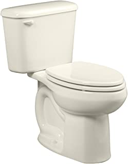 American Standard 221AB.104.222 Colony 10-Inch Toilet Combo