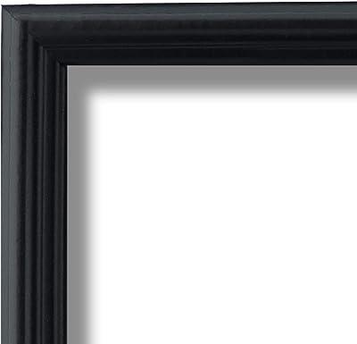 Amazon.com - MCS Trendsetter 24x36 Inch Poster Frame, Black (65549) -